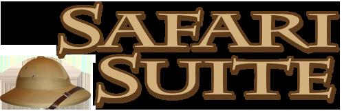 SafariSuiteLogo